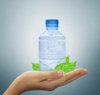 Домашняя косметика на основе минеральной воды