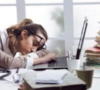 Синдром хронической усталости. Грипп молодых карьеристов