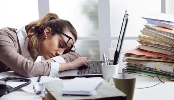 как противостоять усталости