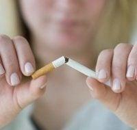 Курение. Влияние курения на кожу и организм женщины. Вред курения