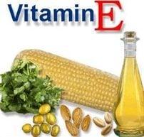 Антиоксиданты. Витамин E. Польза