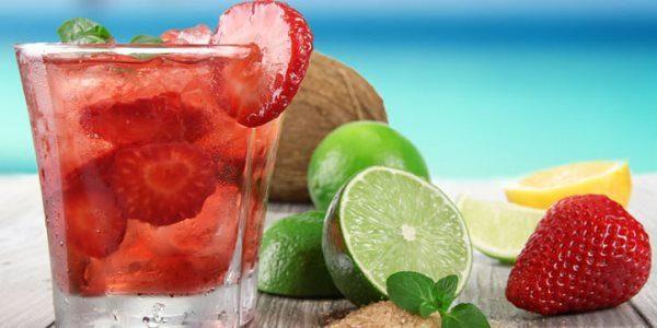 Как правильно питаться летом. 5 правил