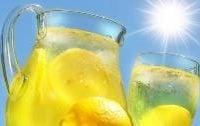 Летние освежающие и охлаждающие напитки. Рецепты