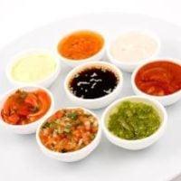 Низкокалорийные соусы и заправки. Рецепты
