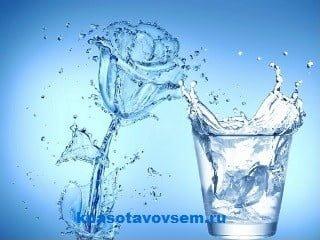 Исцеление водой. Вода для души и тела во благо