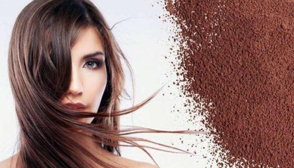 SPA-программа, шоколадная маска для волос