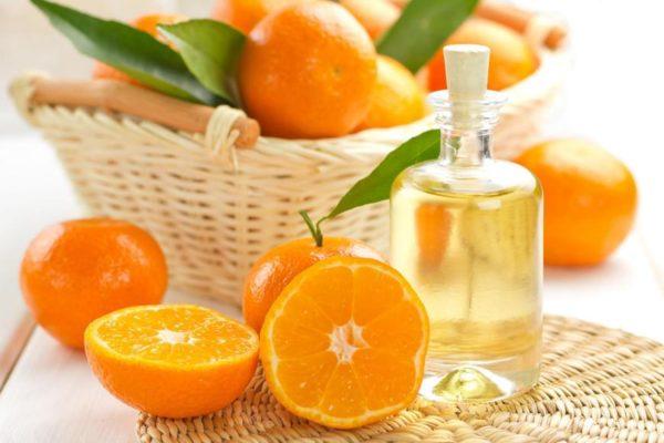 SPA-процедура, апельсиновая ванна