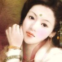 Китаянка. Красота по-азиатски