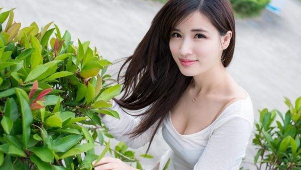китаянка, использование трав