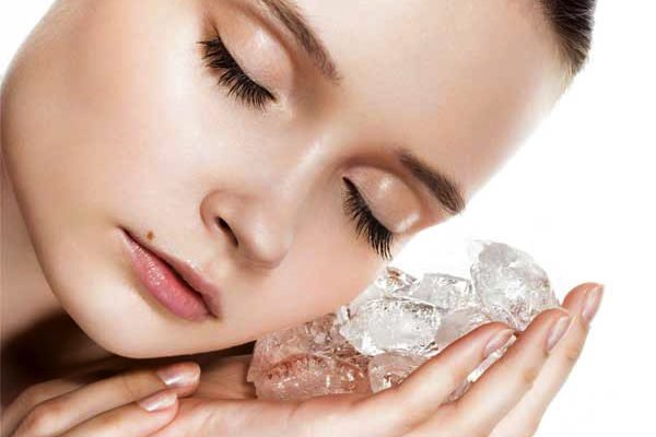 Маски для стареющей и увядающей кожи тела