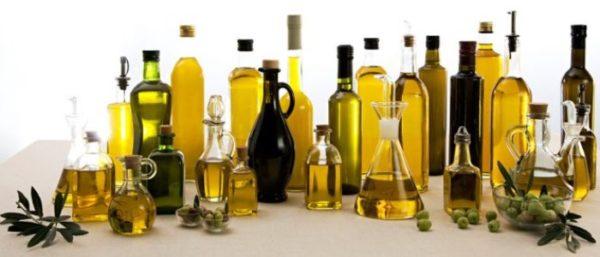 Оливковое масло, полезные свойства. Сорта масел