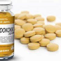 jeleuterokokk-tabletki